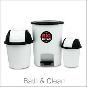 Bath & Clean